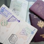 What documents do you need to prepare before travelling?