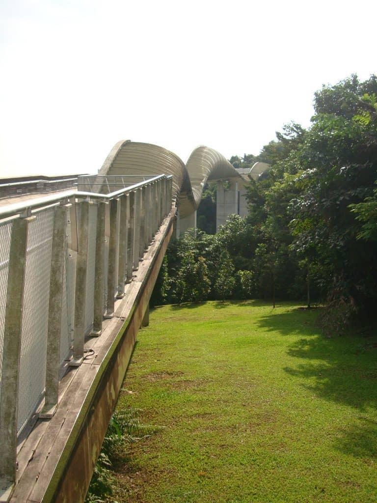 southern ridges in singapore