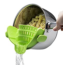 kitchen gadgets strainer