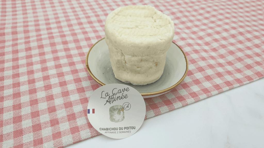 Chabichou cheese