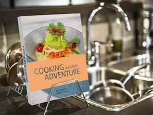 cover cook book