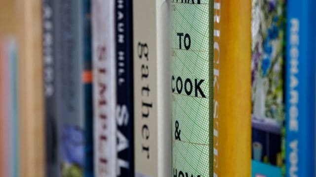 best new cookbooks