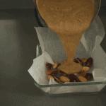 Best banana - apple energy snack to go