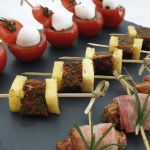 3 easy Recipes for quick and tasty Finger Food