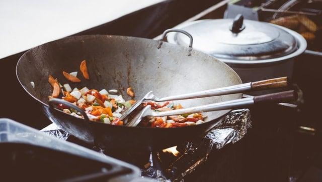 wok dish