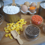What are the Best Thickening agents when cooking?