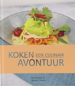 koken een culinair avontuur